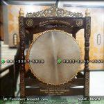 Bedug Masjid Kayu Jati Jagrak Kotak